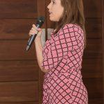 Palabras de bienvenida de la Directora del IPI Panamá, Dra. Mónica de Castro