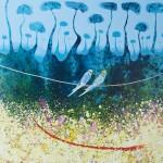 Artista: Leys Magallón