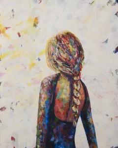 Artista: Susana Méndez de Delvalle